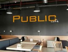 Public Café